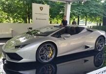 Salone dell'Auto di Torino 2016: il meglio del Parco Valentino