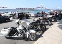 L'Harley-Davidson H.O.G. torna in Croazia