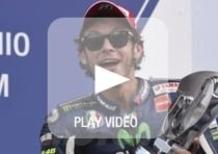 Romano Fenati da Misano in MotoGP