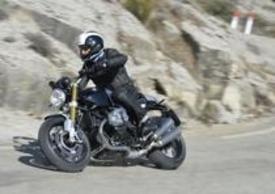 La nineT è l'essenza della moto: un motore grosso così, ricco di coppia e un sound unico