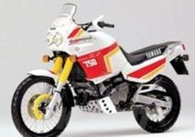 La Yamaha SuperTénéré originale