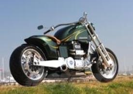 La Neander Motorcycles