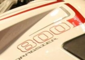 MV Agusta Dragster 800
