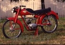 Ciclomotore BM 50 4T