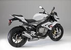 La naked S1000R presentata ad EICMA