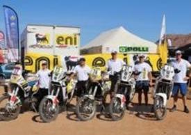 Team Eni Feeracing