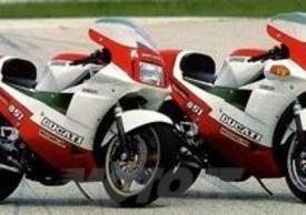 Ducati 851 e 851 Kit