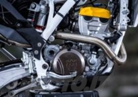 Motore FE250