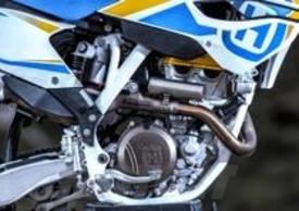 Motore FC450