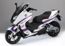 Richiamo per BMW C 600 Sport e C 650GT