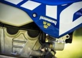 Il nuovo motore 250 4t