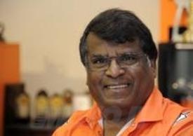Selvaraj Narayana, direttore della logistica e delle vendite KTM nel mercato a sud del Far East