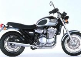La Thunderbird 900 originale