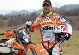 Antoine Meo KTM