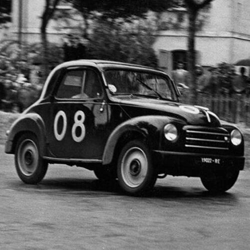 """Fiat 500 """"Topolino"""": Grande Festa Per Gli Ottant'anni"""