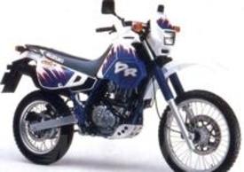 La moto in configurazione originale