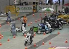 Test Drive, Motodays 2012
