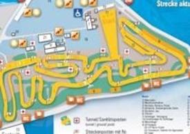 Il circuito di Teutschental