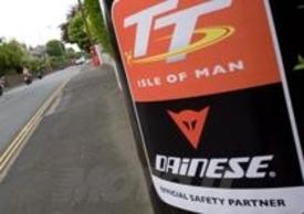 Dainese è safety partner del TT da tre anni