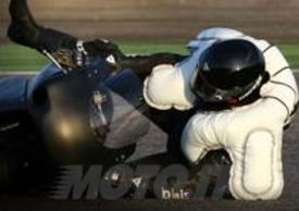 D-Air, l'innovativo strumento per la protezione dei motociclisti, in produzione a fine anno