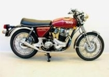 Le Belle e Possibili di Moto.it: Norton Commando 850 Roadster