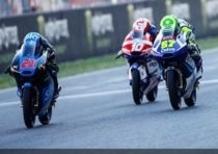 GP di Catalunya. Rabat vince in Moto2 e Marquez in Moto3