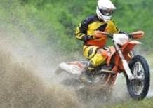 KTM EXC Enduro 2015