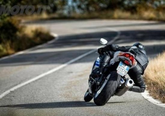 Davide Gerosa, Metzeler: Sportec M7 RR, pensato per i motociclisti sportivi e sport tourer