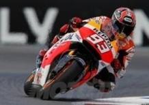 Marquez vince il GP di Assen