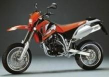 Le Belle e Possibili di Moto.it: KTM LC4 620 Supercomp