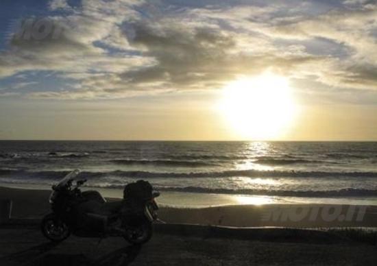 USA. Consigli per una vacanza in moto negli Stati Uniti. Costa Ovest