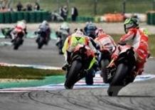Orari TV MotoGP Sachsenring diretta live, GP di Germania