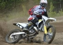 Husqvarna Cross Enduro 2015