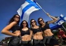 MX. Le foto più belle del GP di Finlandia