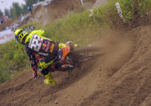 Airoh sponsorizza il film Tony Cairoli The Movie