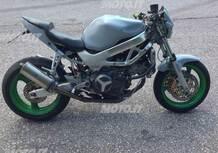 Le Strane di Moto.it: Honda VTR1000F Firestorm