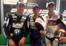 CIV Misano: Vizziello trionfa in SBK, podio in SS per Cruciani e Bulega in Moto3