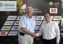 FMI e Dekra: accordo per la sicurezza dei motociclisti