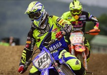 MX GP del Belgio. Sfida aperta nell'inferno di sabbia a Lommel