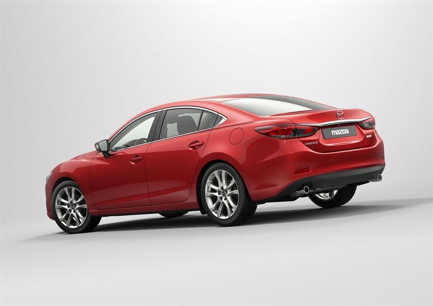 Mazda Mazda6 (3)