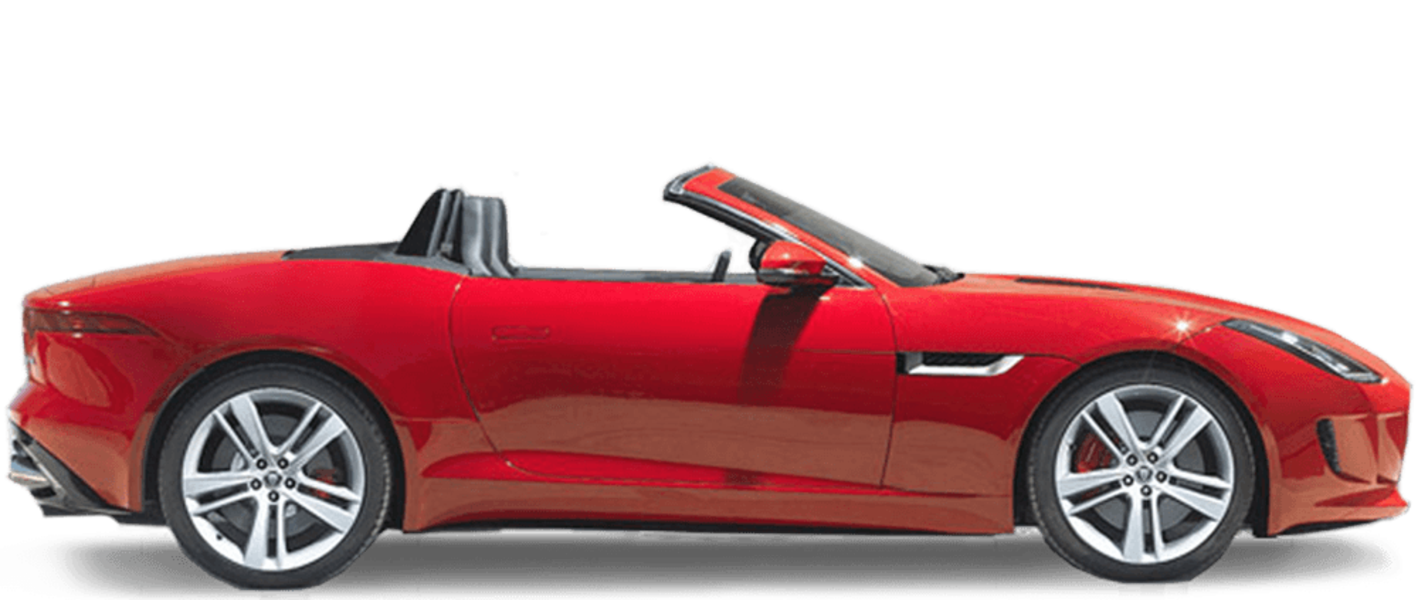 Jaguar F-Type Cabrio (3)
