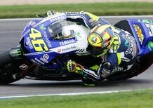 MotoGP. Rossi: Un terzo posto di valore