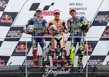 Le pagelle del GP di Indianapolis