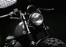 Venier Moto Guzzi V7 Stone