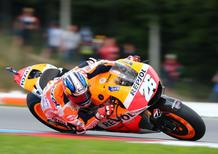 MotoGP. Pedrosa vince a Brno e ferma Marquez