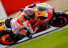 MotoGP a Silverstone, Marquez conquista la pole position