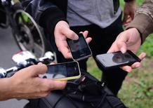 Ride the Way: la app di Bosch per i motociclisti è ancora più social