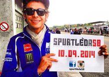 Spurtléda58. La gara di kart tra i campioni delle due ruote