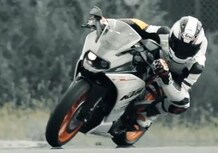 KTM RC 390, la prova su strada e in pista di Moto.it