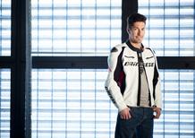 Dainese presenta la collezione racing autunno 2014